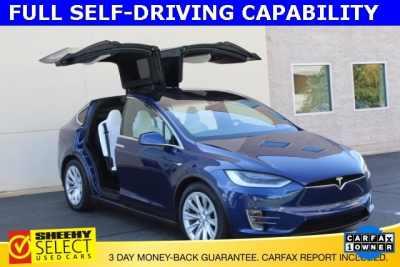 Used Tesla Cars For Sale Near Richmond VA | Carsoup