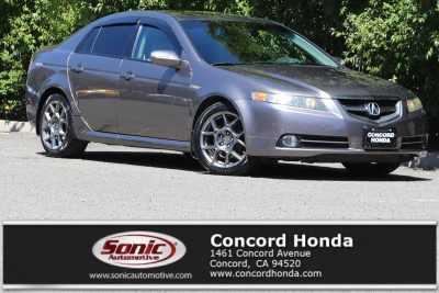 Acura TL Cars For Sale Near San Francisco CA   Carsoup