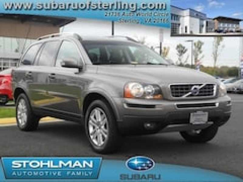 2012 Volvo Xc90 3.2 1 CarSoup