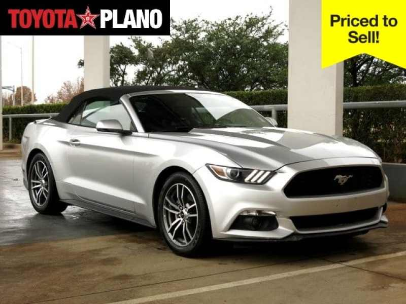 Used Ford Mustang Cars For Sale Near Carrollton Tx 75006 Carsoup