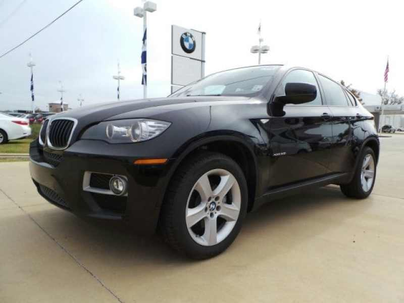 Used 2014 Bmw X6 Xdrive35i