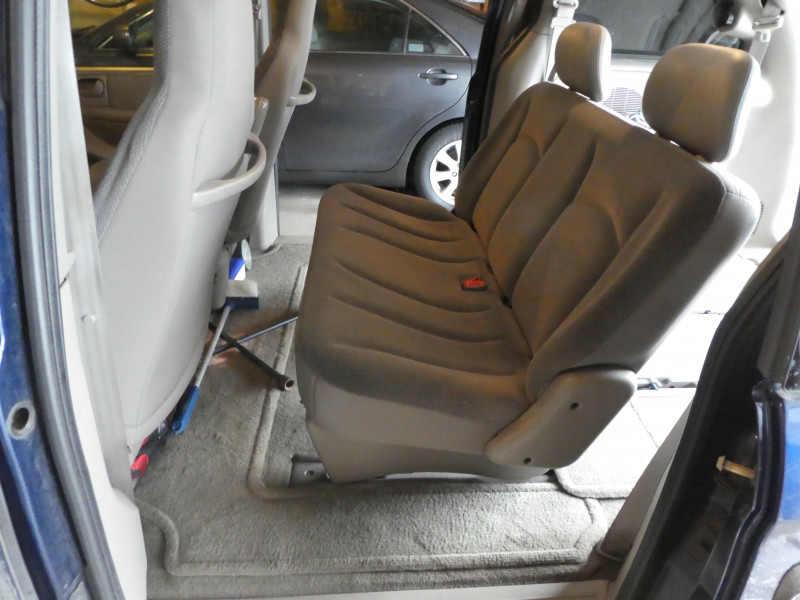 2001 Dodge Caravan SE 1 CarSoup