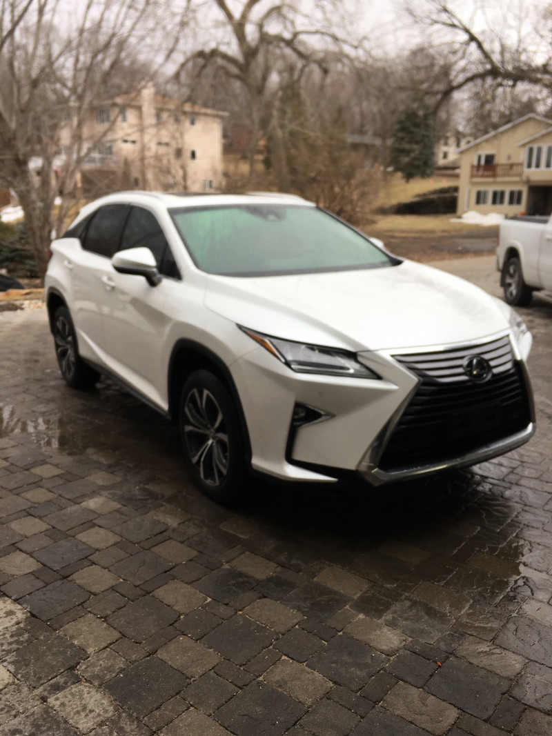 2019 used lexus rx 350 base 32 995 near prior lake mn 55372 carsoup 2019 used lexus rx 350 base 32 995 near prior lake mn 55372 carsoup