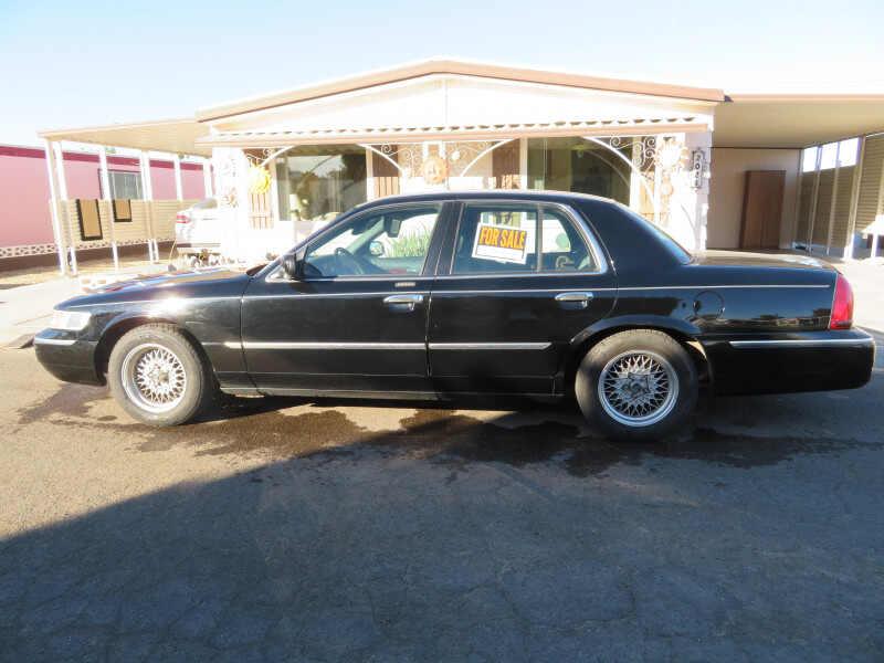2001 used mercury grand marquis ls 3 900 near yuma az 85364 carsoup 2001 used mercury grand marquis ls 3 900 near yuma az 85364 carsoup