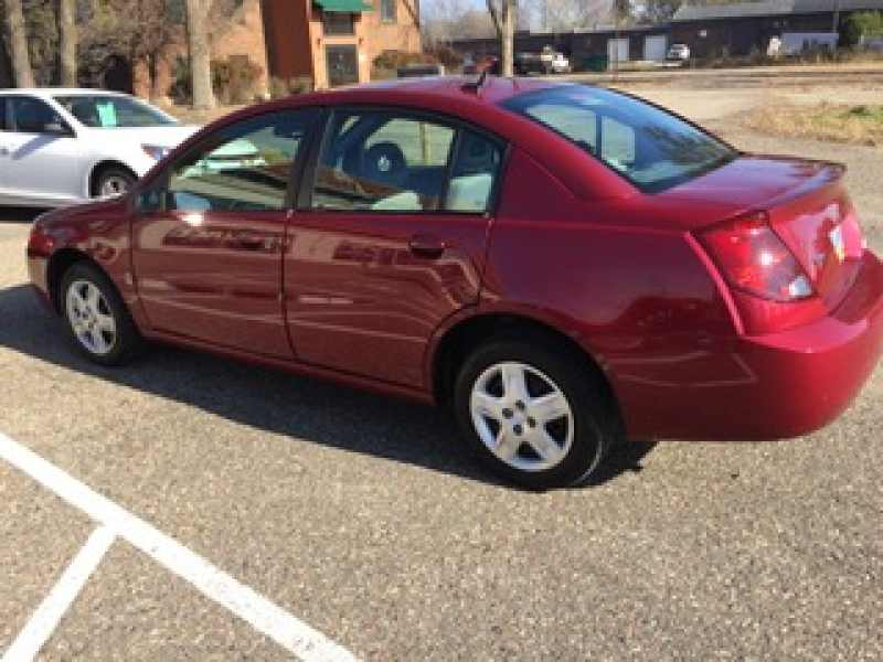 2007 Saturn Ion 2 1 CarSoup