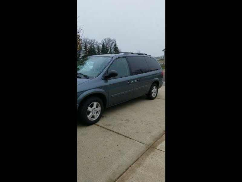 2007 Dodge Grand Caravan SXT 1 CarSoup