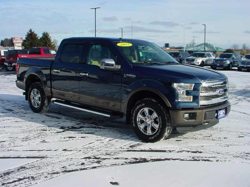 Used 2015 Ford F-150 10 CarSoup