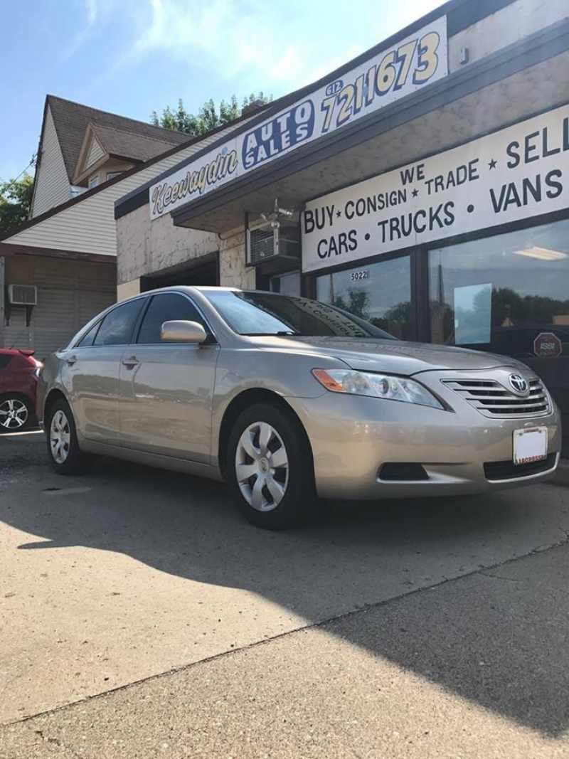 2007 Toyota Camry CE 1 CarSoup
