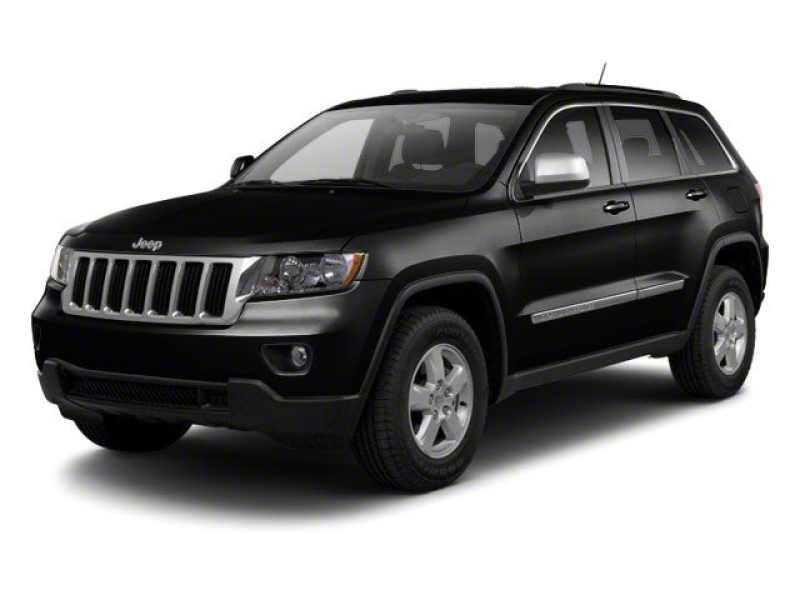 2011 Jeep Grand Cherokee Limited 1 CarSoup