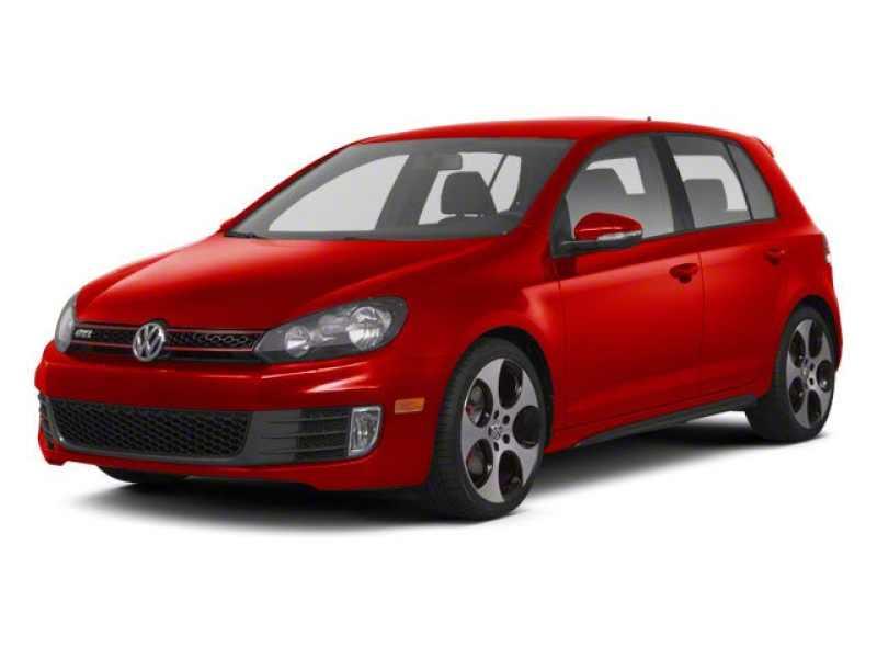 2012 Volkswagen GTI Pzev 1 CarSoup