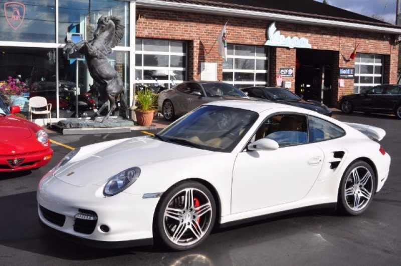 Used 2007 Porsche 911 5 CarSoup