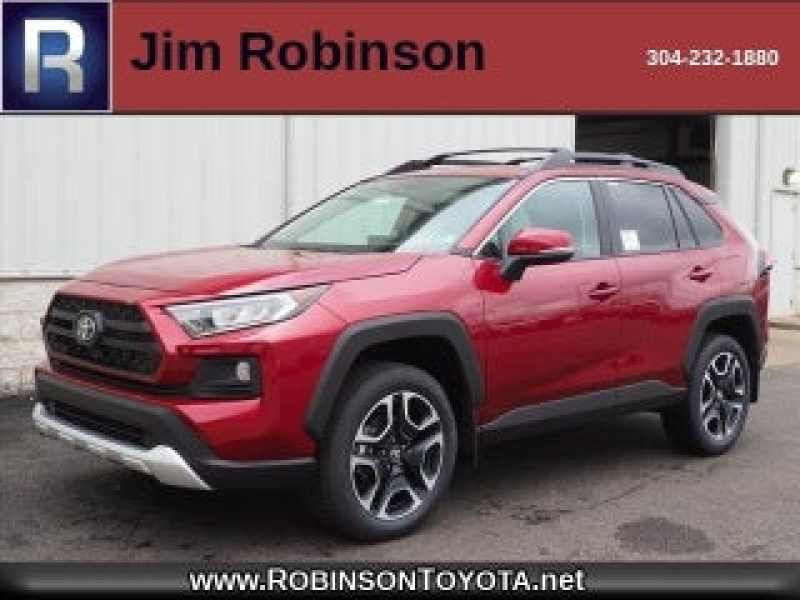 Jim Robinson Toyota >> Toyota Cars For Sale Near Enterprise Wv Carsoup