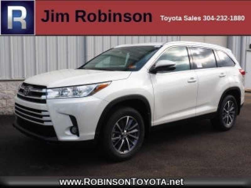 Jim Robinson Toyota >> Jim Robinson Toyota Trusted Dealer Near Triadelphia Wv 26059