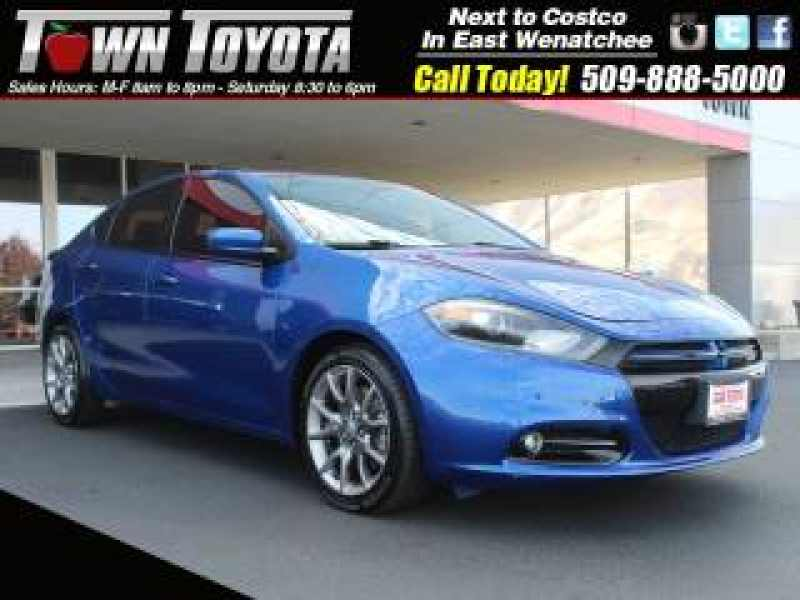 2013 Dodge Dart SXT 1 CarSoup