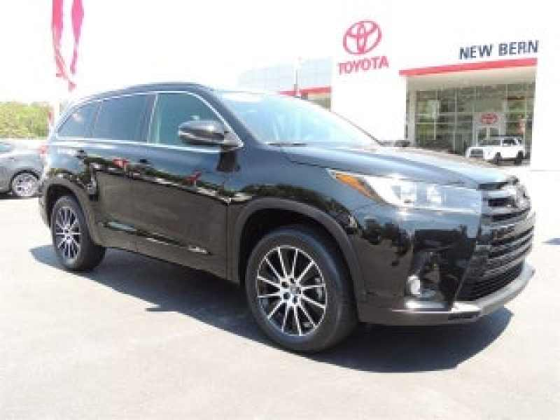 Toyota Of New Bern >> Used Toyota Highlander Cars For Sale Near New Bern Nc Carsoup