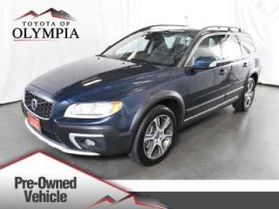 Used Cars Olympia >> Used Volvo Cars For Sale Near Olympia Wa Carsoup