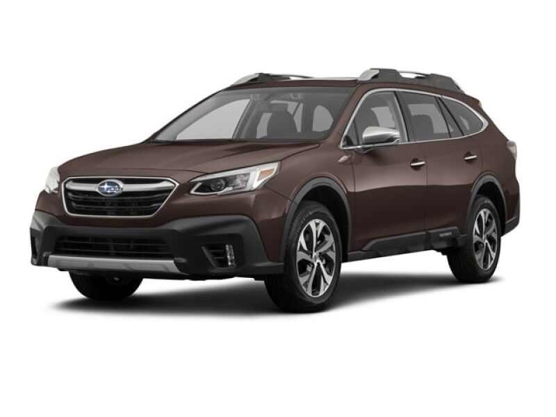 2021 Subaru Outback Brown   Brown 2021 Subaru Outback Car ...