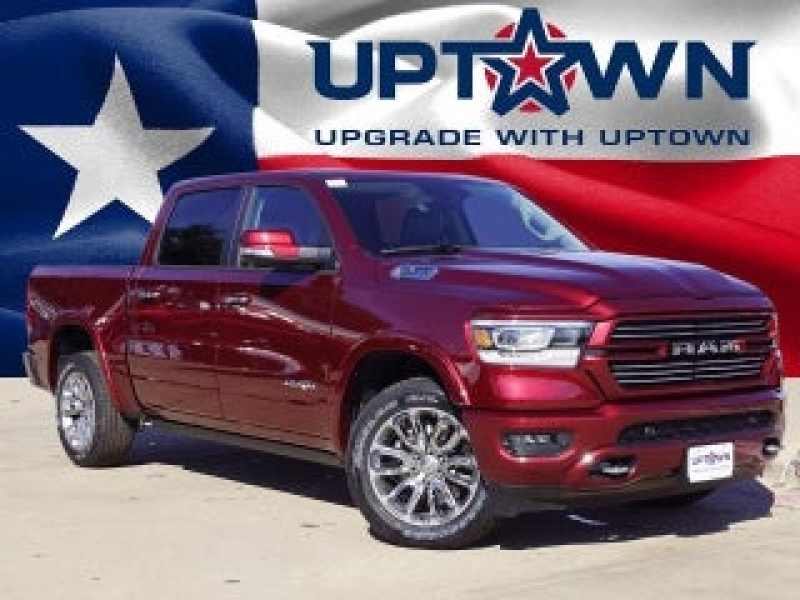 2021 RAM 1500 Red | Red 2021 RAM 1500 Model Car for Sale ...